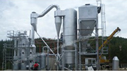 1MW Syngas/Biomass Gasification Power Plant in South Africa