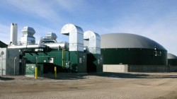 2.7MW MAN and MWM Digester Biogas CHPs in Thailand