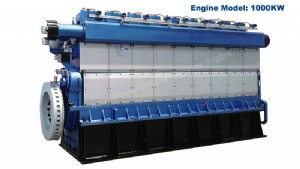 500kW Biomass Engine-3
