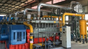 500kW Biomass Engine-5