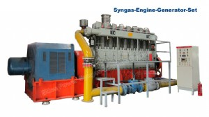 500kW Biomass Engine-1