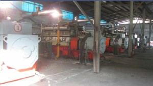 Coalgas-Coking Gas Engine-6