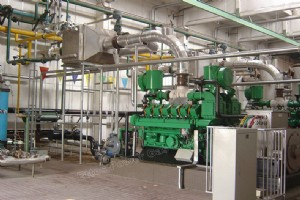 CHP/Cogeneration Power Plant-4