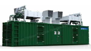 Deutz Gas Genset-1